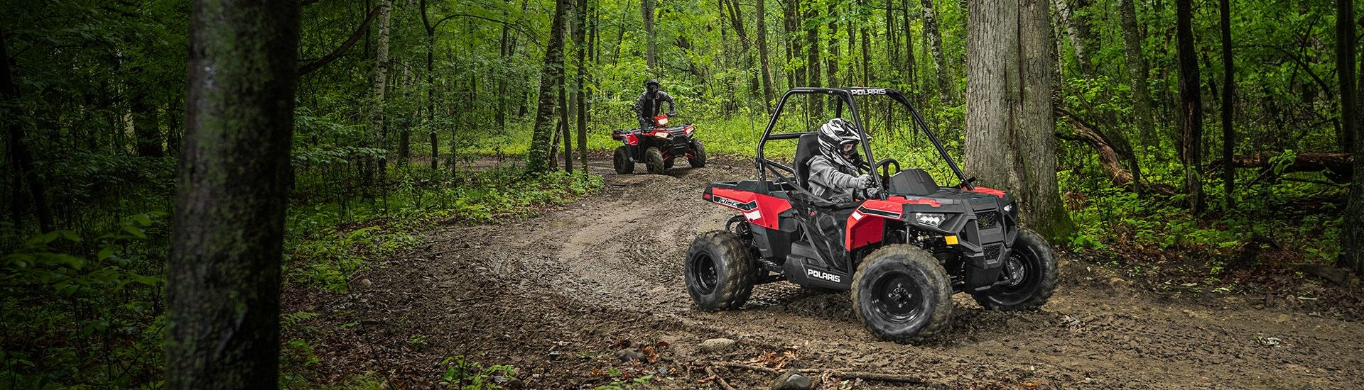 Polaris ACE® 150