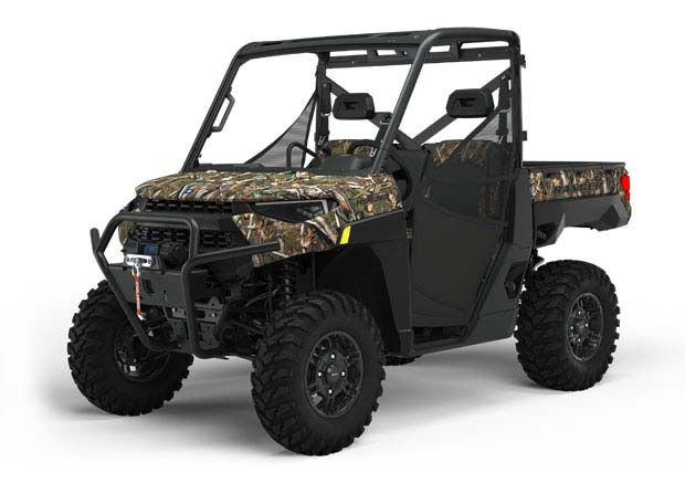 Ranger XP 1000 Big Game Edition