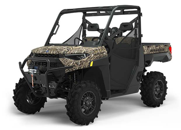 Ranger XP 1000 Waterfowl Edition