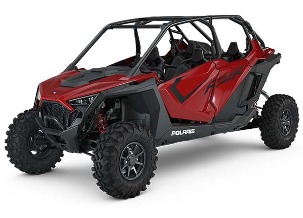 Rzr PRO XP® 4 Limited Inventory