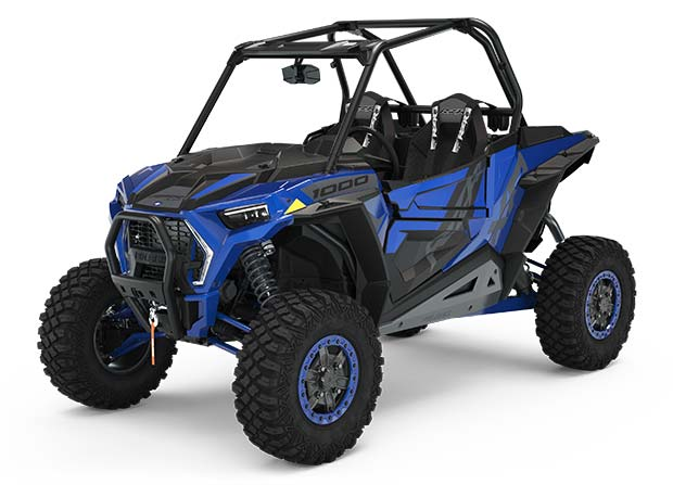Rzr XP® 1000 Trails & Rocks